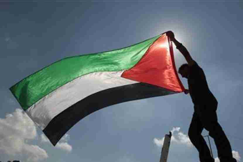 lazdau-Apa Kontribusi Kita untuk Palestina?
