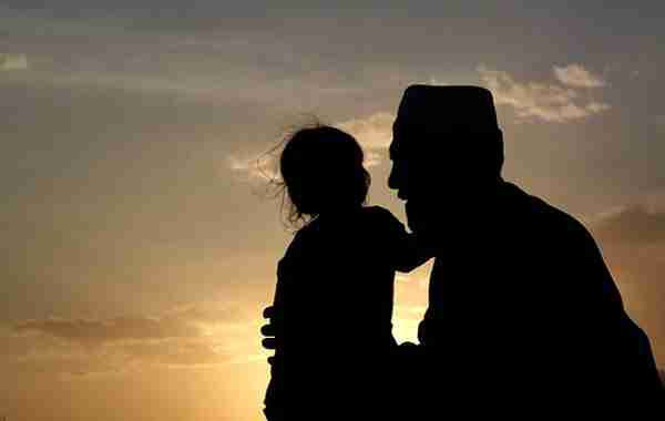 lazdau-Haru! Kisah Rasul dan Anak Yatim di Hari Raya